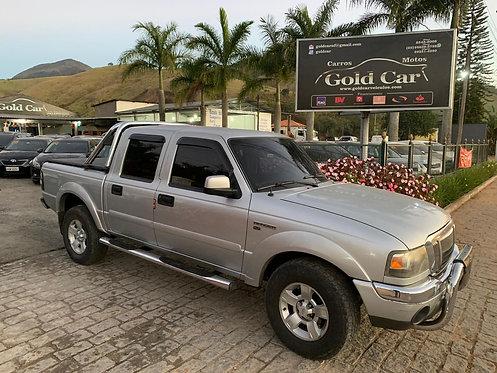 Ford Ranger XLT 3.0 2005