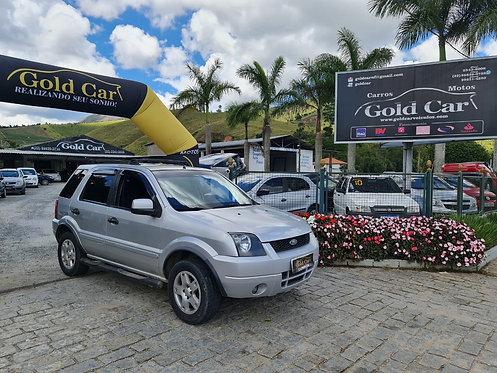 Ford Ecosport XLT 1.6 2004