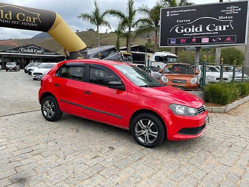 Volkswagen Gol G6 1.0 2013