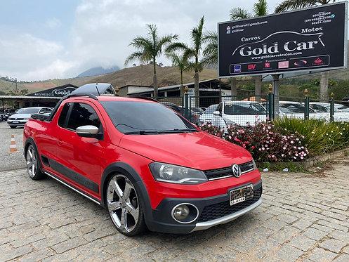 Volkswagen Saveiro Cross CE 1.6 2014