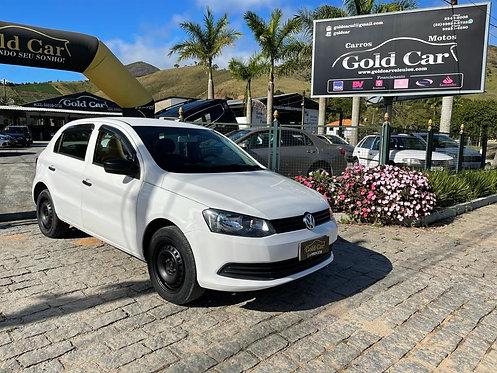 Volkswagen Gol Trend 1.0 2015