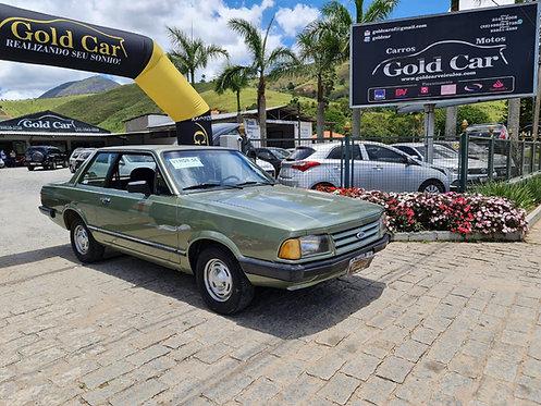Ford Del Rey  1.6 1987