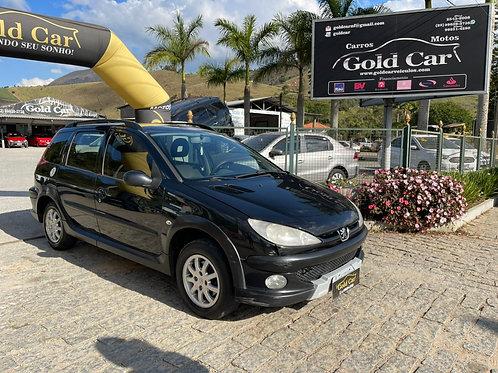 Peugeot Escapade 1.6 2008