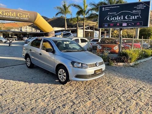 Volkswagen Voyage 1.0 2015