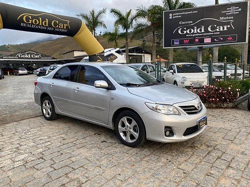 Toyota Corolla XEI 2.0 16v 2012