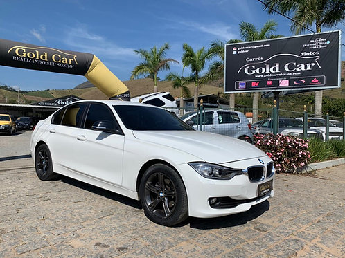 BMW 320l Active 2.0 Turbo 2015