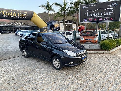 Fiat GrandSiena Attractive 1.4 2013