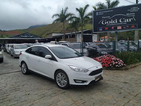 Ford Focus SE 2.0 2016