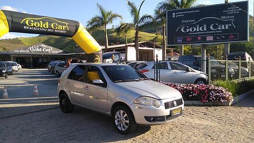 Fiat Palio Dualogic 1.8 2010