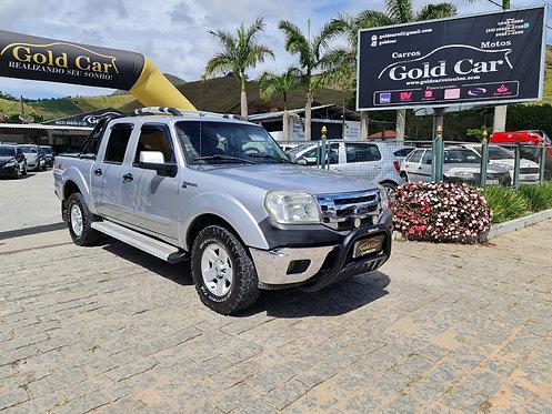 Ford Ranger XLT 3.0 2012