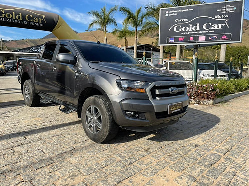 Ford Ranger XLS 2.2 2019
