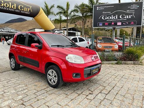Fiat Uno Way Celebration 1.4  2011