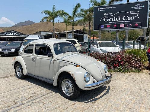 Volkswagen Fusca 1.6 1984