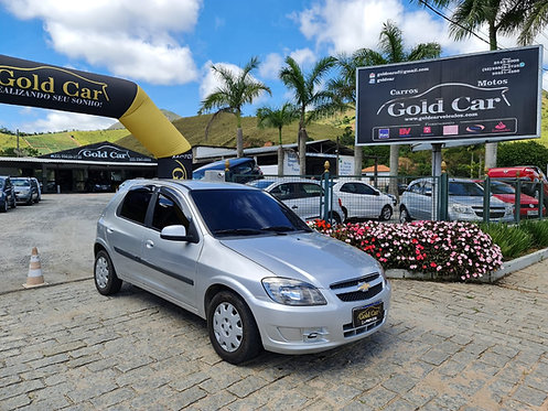 Chevrolet Celta Life 1.0  2014