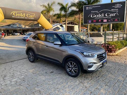 Hyundai Creta Prestígio 2.0 2019