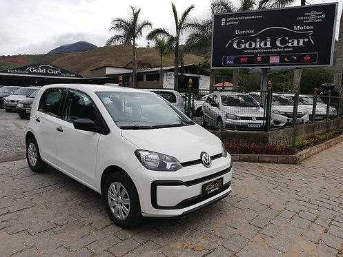 Volkswagen Up! Take 1.0 2018