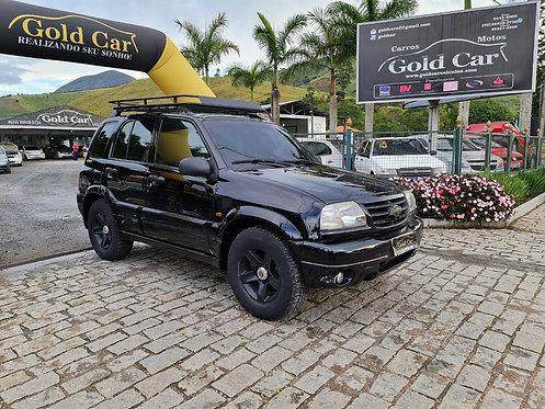 Chevrolet Tracker 2.0 4x4  2008