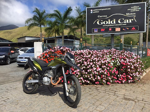 Honda XRE  300cc 2012