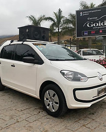 Volkswagen Up! Take 1.0 2017