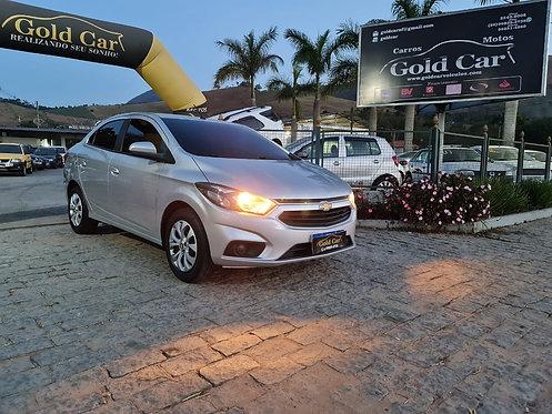 Chevrolet Prisma 1.4 LT 2018