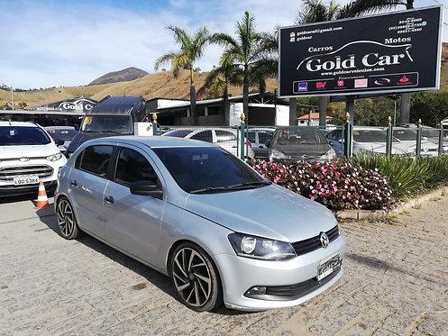 Volkswagen Gol City 1.6 2014