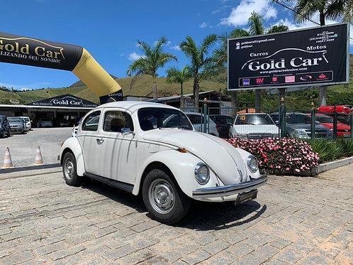 Volkswagen Fusca 1.3 1981
