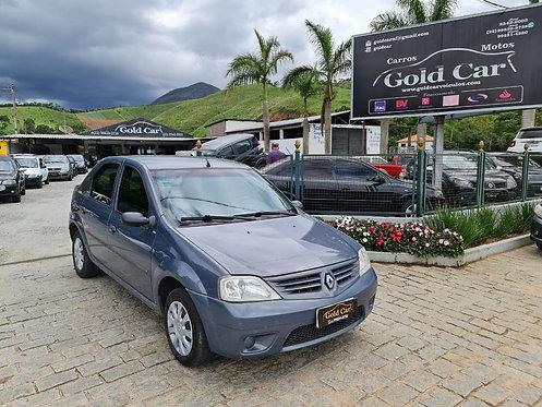 Renault Logan Expression 1.0 2010