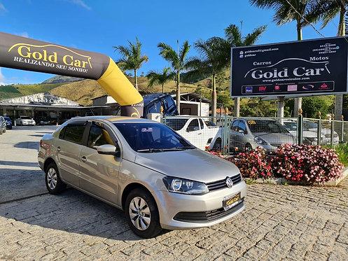 Volkswagen Voyage 1.6 2013