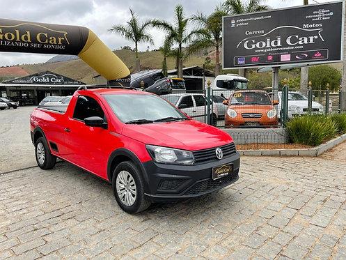 Volkswagen Saveiro Robust 1.6 2019