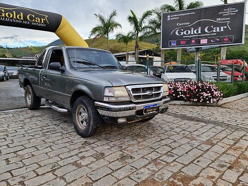 Ford Ranger XLT 4.0 1998