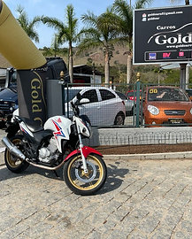 Honda CB 300cc 2015