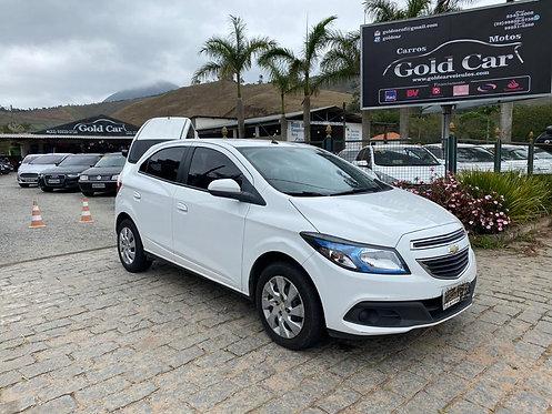 Chevrolet Onix LT 1.4  2014