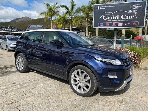 Range Rover Evoque SI4  2.0  2014