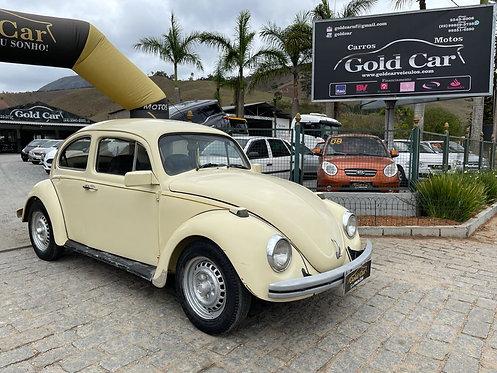 Volkswagen Fusca 1.6 1976