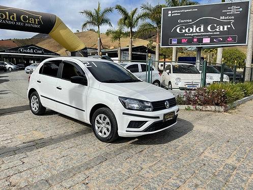 Volkswagen Gol 1.0 2021