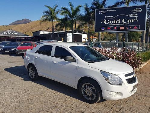 Chevrolet Cobalt LS 1.4  2013