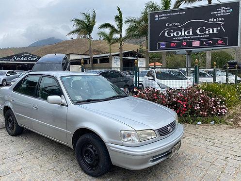 Toyota Corolla XEI 1.8 16v 2000