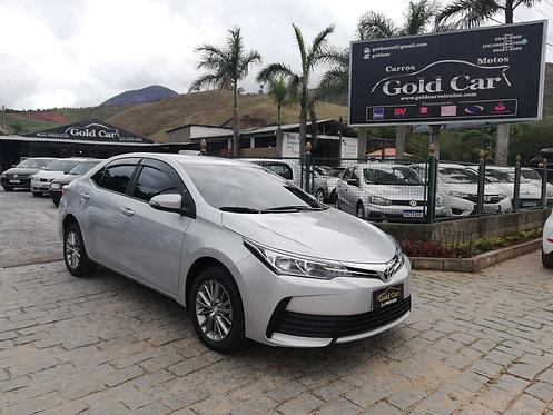 Toyota Corolla GLI 1.8 16v 2019
