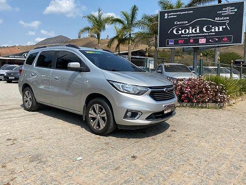Chevrolet Spin LTZ 1.8  2019