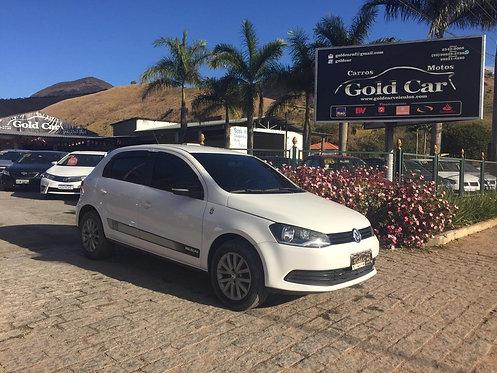 Volkswagen Gol Seleção 1.6 2014
