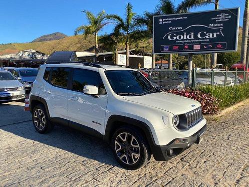 Jeep Renegade 1.8  2020