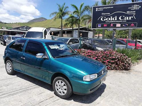 Volkswagen Gol 1.6 1996