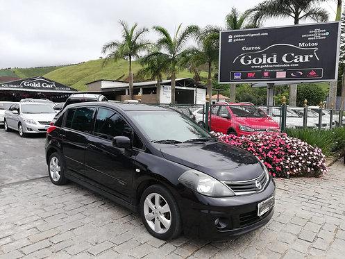 Nissan Tiida SL 1.8 2011