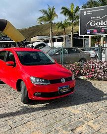 Volkswagen Gol Confortline 1.0 2015
