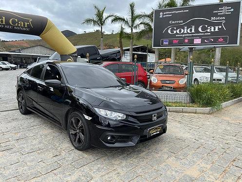 Honda Civic Sport 2.0 2019