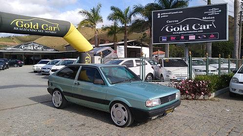 Volkswagen Gol CL 1.8 1992