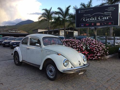 Volkswagen Fusca 1.3 1980