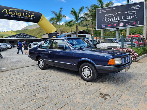Ford Corcel GL 1.6 1986