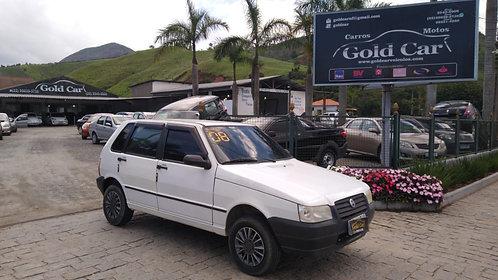 Fiat Uno Mille  1.0  2008