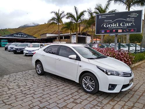 Toyota Corolla XEI 2.0 16v 2015
